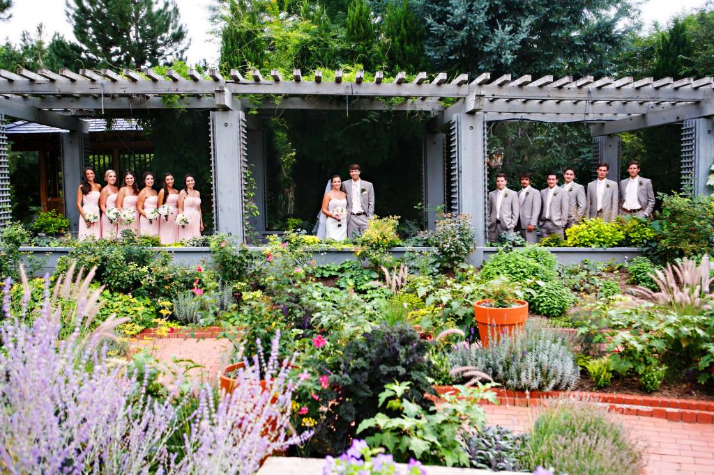 Frances photography_denver botanic gardens