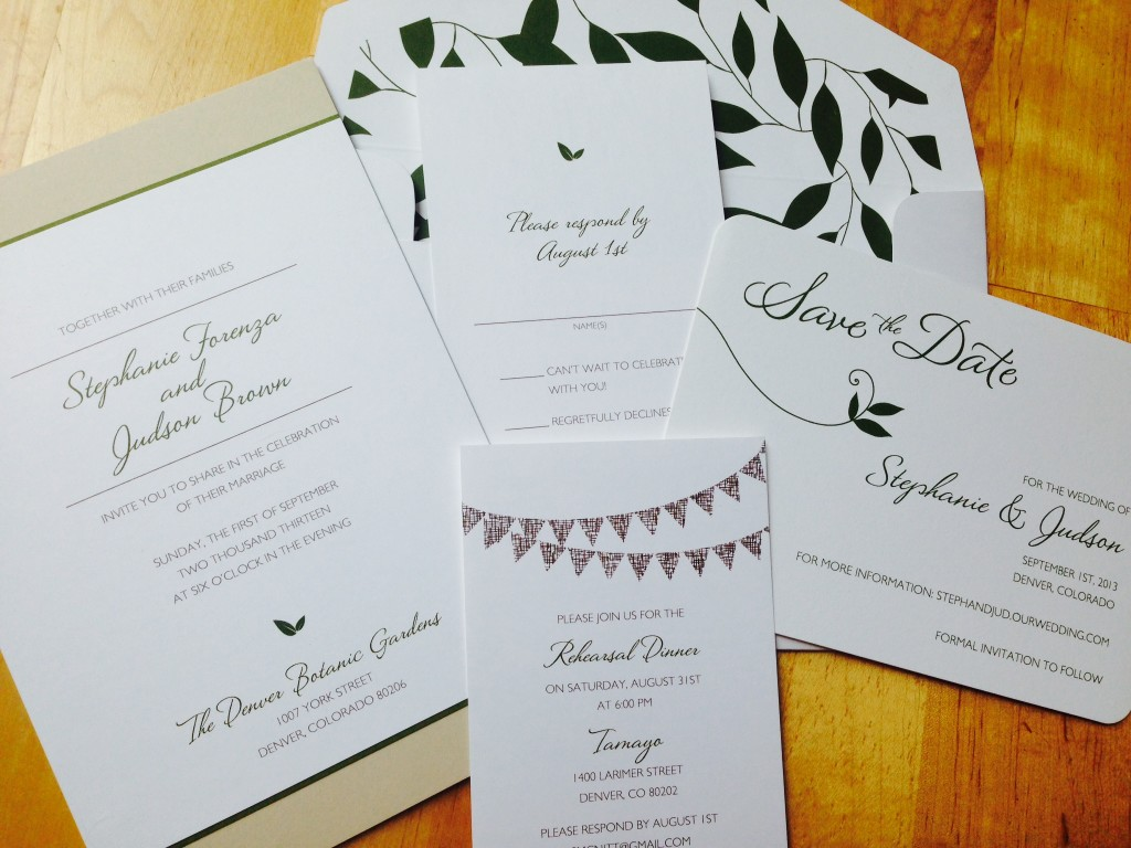 garden wedding invitations_cloud 9