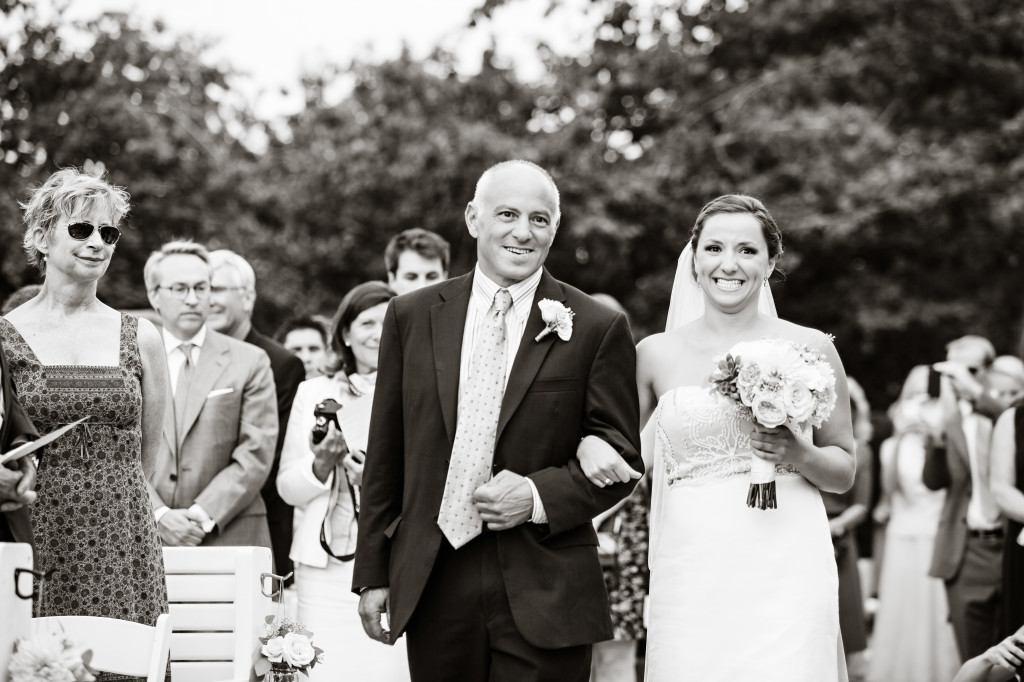 romantic garden_wedding ceremony