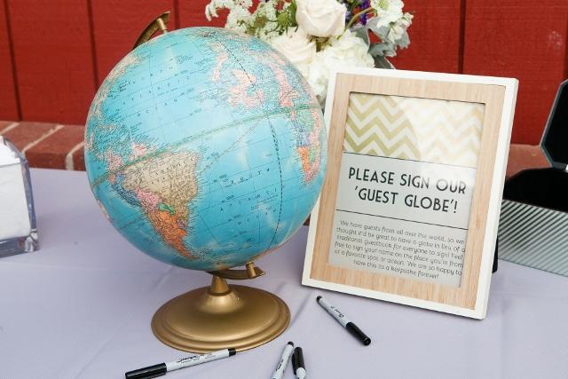 globe guest book_cloud 9_van buren photography (640x427)