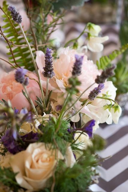 lavendar centerpiece_cloud 9_denver wedding (427x640)