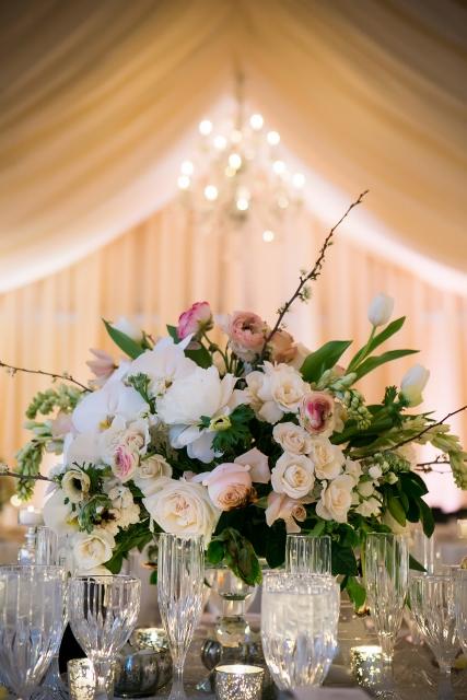 wedding flowers by swank stems